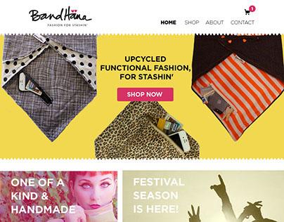 Bandhana Website