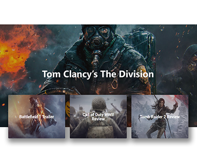 A Gamezone Blog and Shop by Sunny Sum
