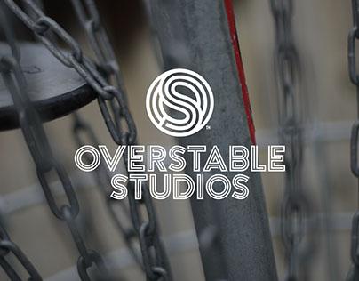 Overstable Studios Logo