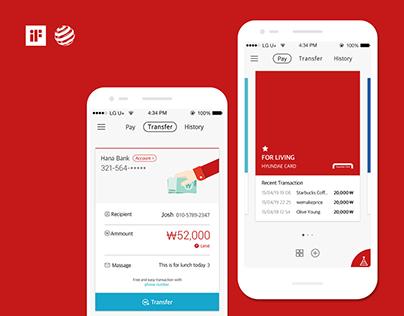 Paynow - Fintech App