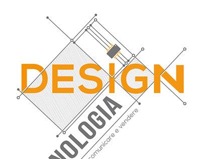 Modartech - Design & Technology Meeting - Poster Design