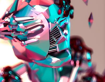 Abstract Art 2021-