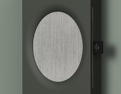 WMS-1 / Speaker, Industrial product