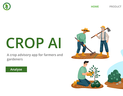 CROP AI