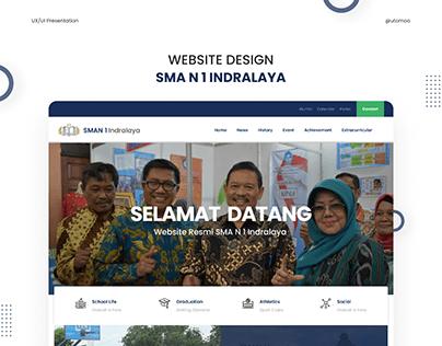 Satrya Web Design
