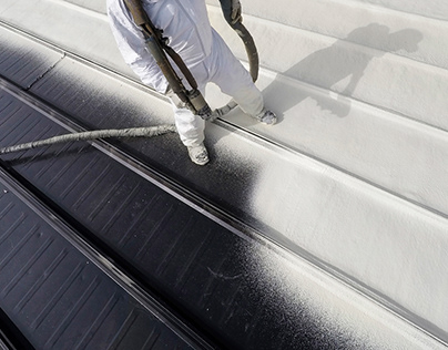 Foam Experts Co The Roofing Contractor Company.