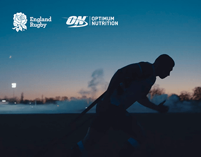 Turn Stop Into Unstoppable ON x England Rugby