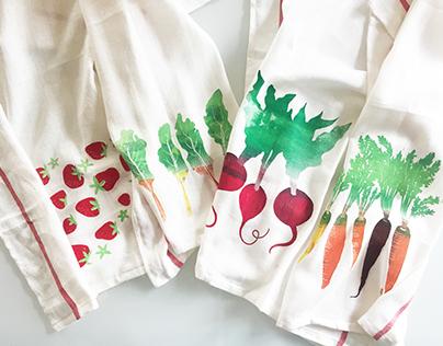 Produce!