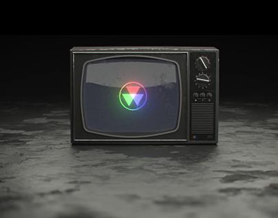 2d/3d & VFX Reel - 2018