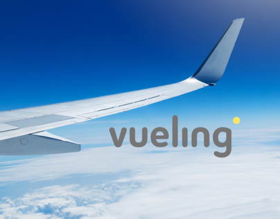 Vueling - heuristic evaluation