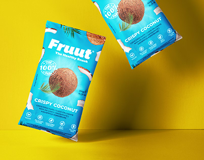 Fruut Packaging Design