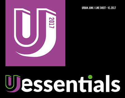 Urban Junk Essentials | E-commerce