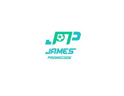 James promo code logo