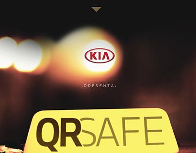 QR Safe