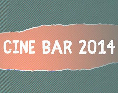 Cine Bar 2014