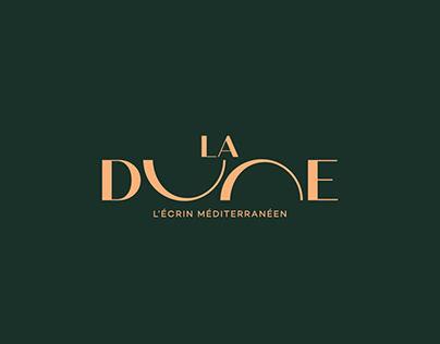 La Dune - Brand design