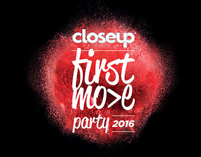 closeup first move party 2016