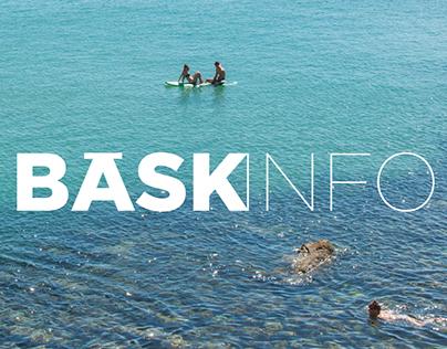 BASKINFO magazine