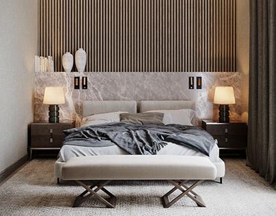 Faisal Bedroom 01