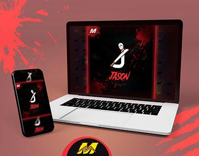 🤐 Jason Logo 😬