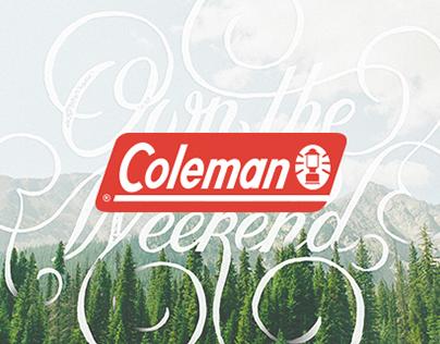Coleman Influencer