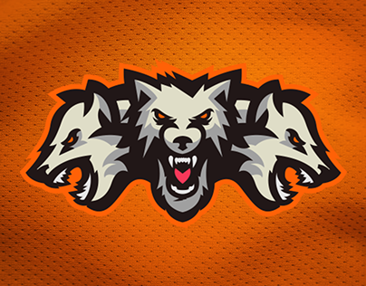 Wolfpack | Sports Identity | For Sale.