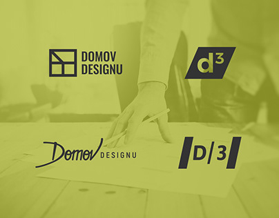 Home of design — brand