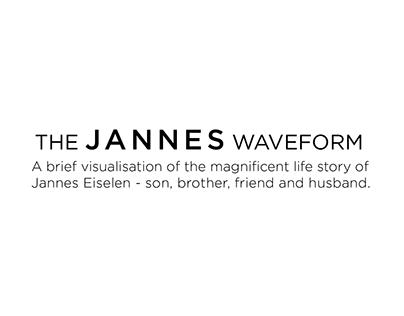 Jannes Waveform.