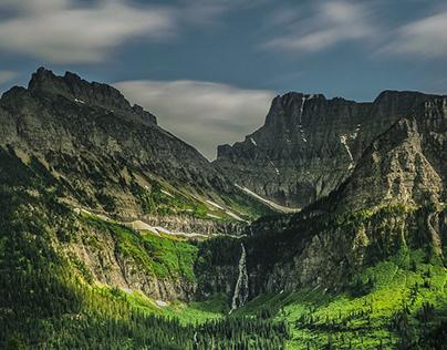 Waterfalls 2012-2019