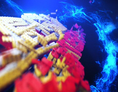 LEGO Masters Broadcast Package