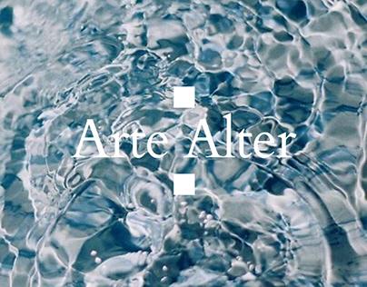 Arte Alter Grid