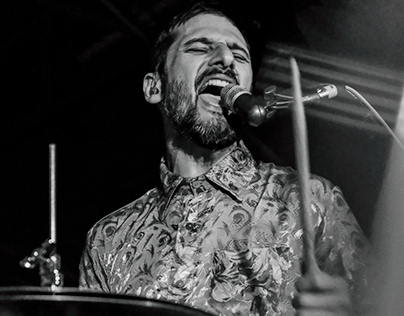 PAUS - Live @studiotimeout for MIL festival Lisbon