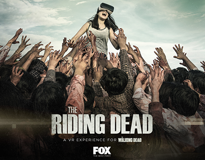 Fox Network Group - The Riding Dead