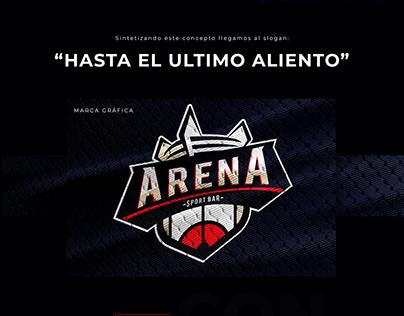 Arena Sport Bar