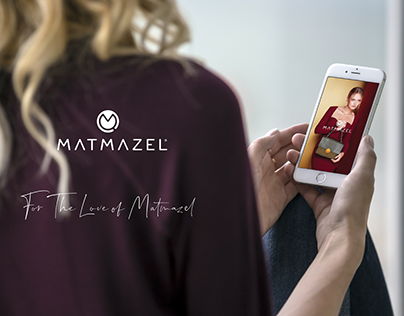 Matmazel Mobile App.