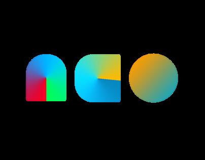 Publishing company branding