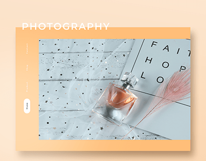 Photography | Product photography