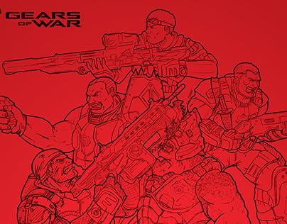 Gears of War is Back