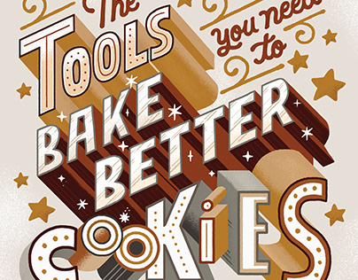 Bake Better Cookies