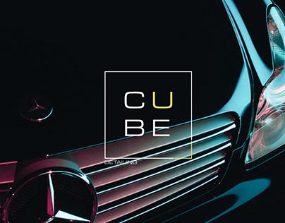CUBE Detailing