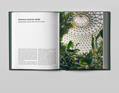 glasshouse / greenhouse