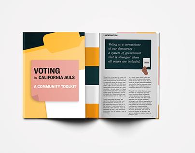 Jail Voting Toolkit: ACLU