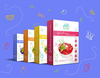 All Pura by Dietmed