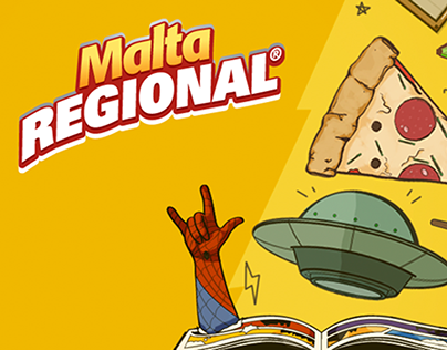 MALTA REGIONAL. REDES SOCIALES