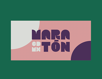 Propuesta Maratón CDMX