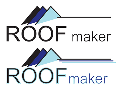 Logo Roofmaker
