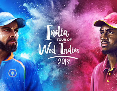INDIA vs WEST INDIES 2019 For SONY LIV
