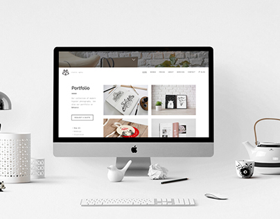 Bushwick - One-Page Parallax Agency Theme