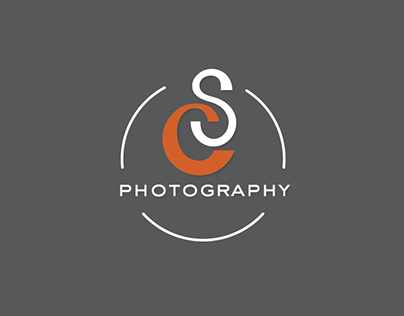 CS Photography Logo