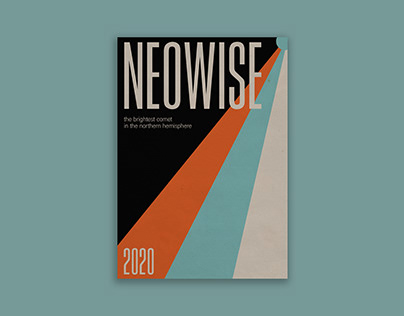 Neowise Publication